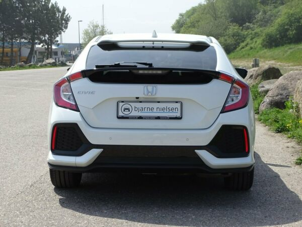 Honda Civic 1,0 VTEC Turbo Elegance CVT - billede 3