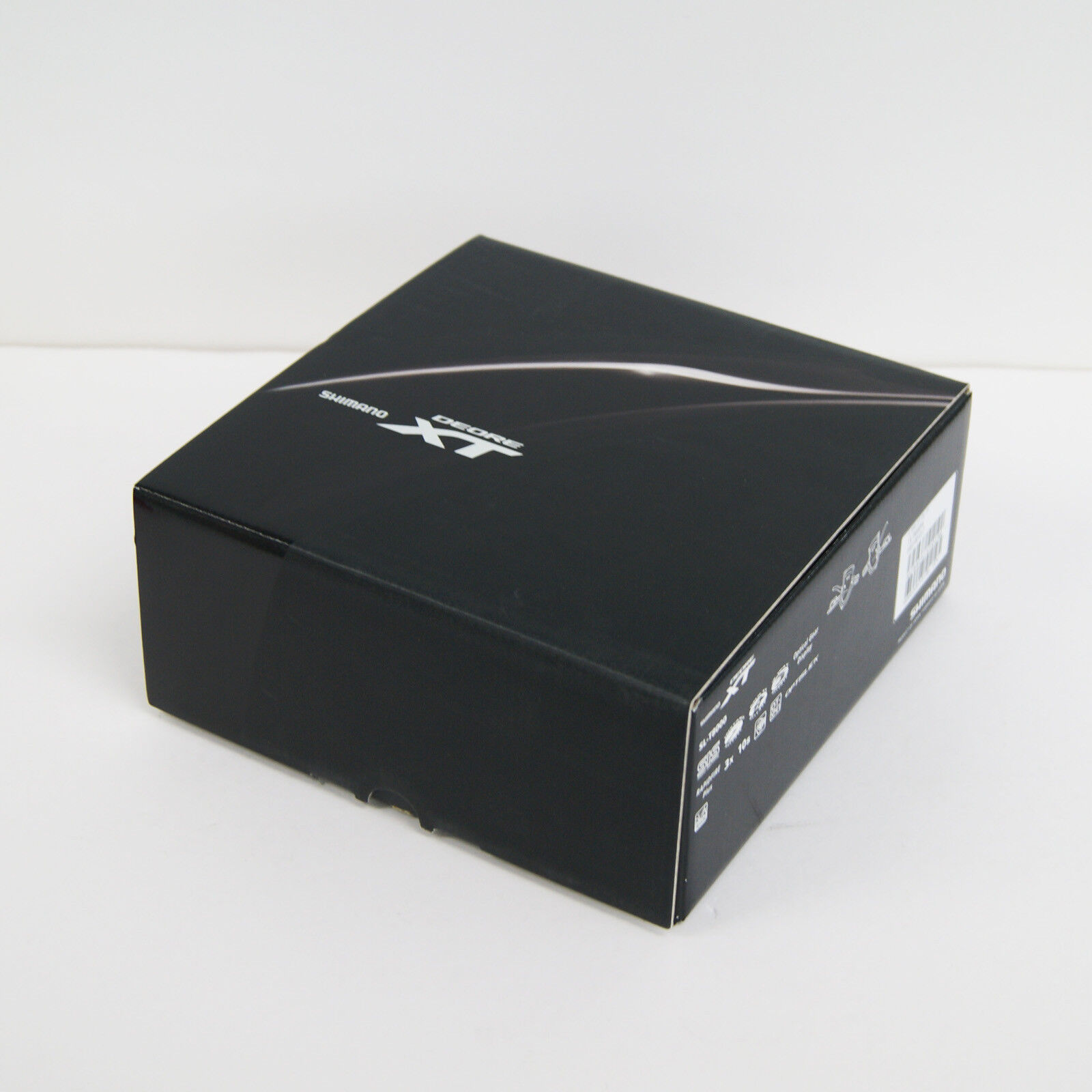 Shimano DEORE XT SL-T8000 3X10 Rapidfire Plus Shift Levers (Pair) ISLT8000PA