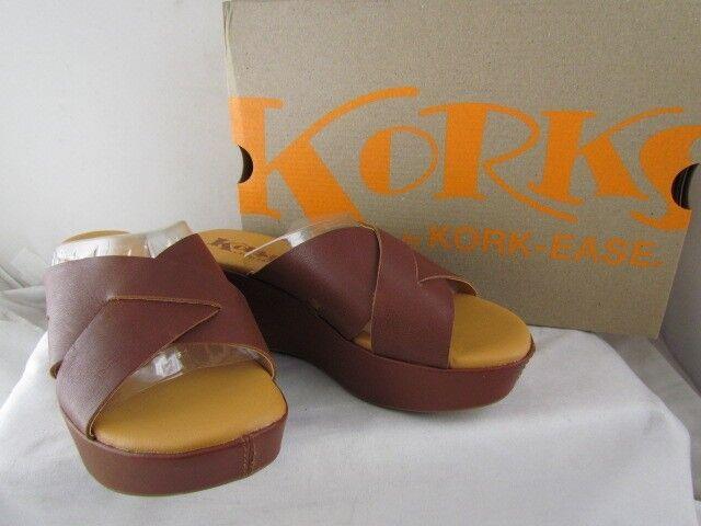 Korks by Kork-Ease Kandi size 10M