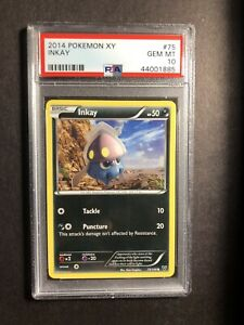 Pokemon-PSA-10-XY-Base-75-Inkay-Gem-Mint-2014