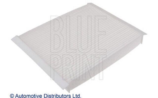 BLUE PRINT Filtro de polen ADA102510