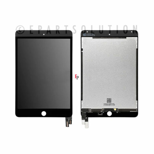A1538 A1550 iPad Mini 4 LCD Display Digitizer Touch Screen Glass Assembly USA