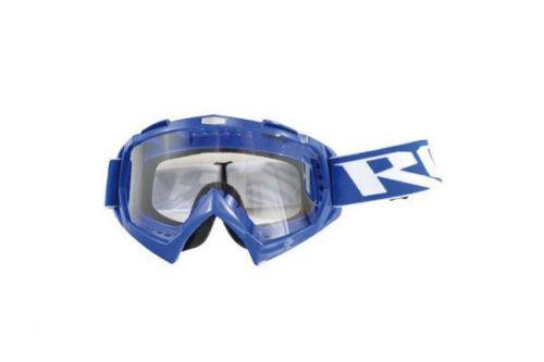 Masque cross RC STEEL Lunette moto Mask MX Motocross Enduro //Ecran pour masque
