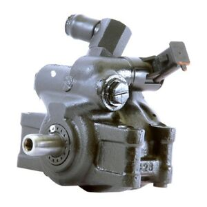 Remanufactured ACDelco 36P1412 Professional Power Steering Pump