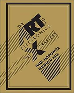 The-Art-of-Electronics-The-x-Chapters-HARDCOVER-2020-by-Paul-Horowitz-Winf