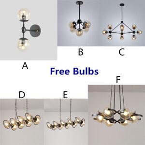 Glass-Pendant-Light-Kitchen-Chandelier-Lighting-Bedroom-Ceiling-Lights-Bar-Lamp