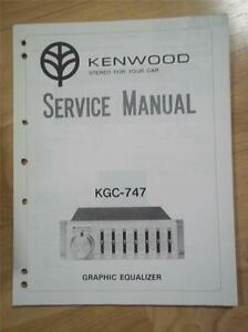 kenwood service manual kgc 747 car stereo graphic 747 tanker 747 meaning