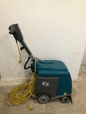 Tennant E5 Carpet Extractor Carpet Cleaner 3133956
