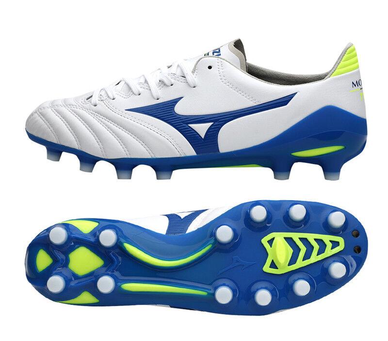 Mizuno Morelia Neo II MD P1GA195319 Soccer scarpe Football Cleats stivali