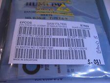 Epcos Saw Filter B39881 B7669 A710 S03 Smt Nos Qty 10
