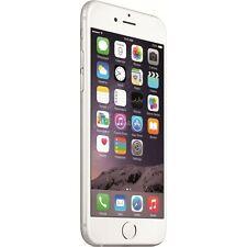 APPLE iPHONE 6 PLUS 64GB silber silver LTE 4G SMARTPHONE HANDY OHNE VERTRAG