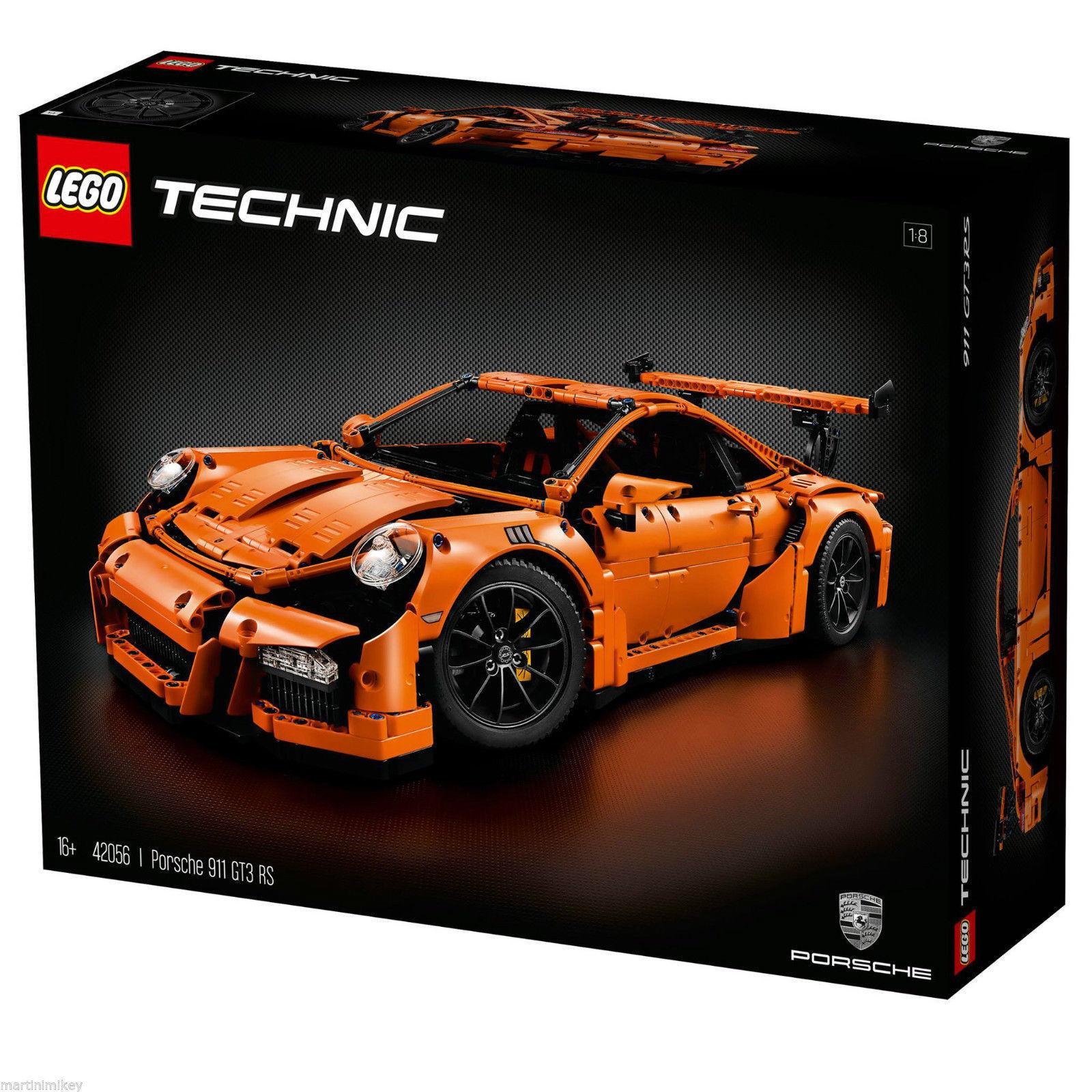 Noël coloré LEGO TECHNIC PORSCHE 911 GT3 RS RS RS 42056-Neuf Scellé | Soldes  a1c69f