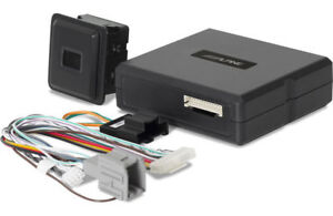Bose Sound System >> Details About Alpine Bose Sound System Interface For Select 2014 Up Gm Vehicles Kcx Bose Gm
