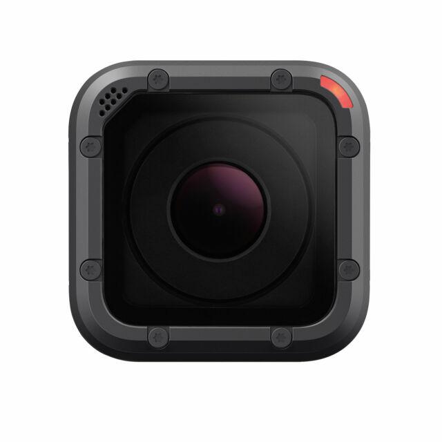 GoPro HERO5 Session Caméra d'action Étanche vidéo HD 4K - Certifiée Rénovée