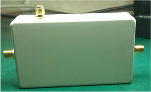 2MHz-1500MHz-transmiiter-RF-reflection-bridge-directional-antenna-VSWR-bridge