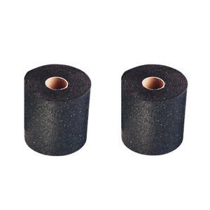 2x Antirutschmatte 5.000 x 250 x 8 mm Antirutsch Rolle zur Ladungssicherung