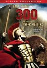 Last Stand of The 300 and Other Famou 0031398173625 DVD Region 1