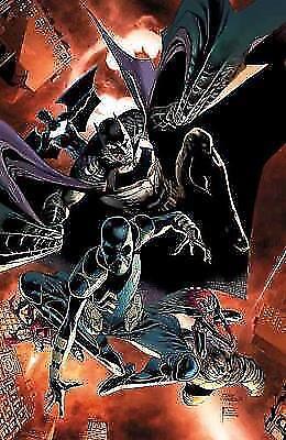 1 of 1 - DC Comics Batman Detective Comics Vol 3 League Of Shadows