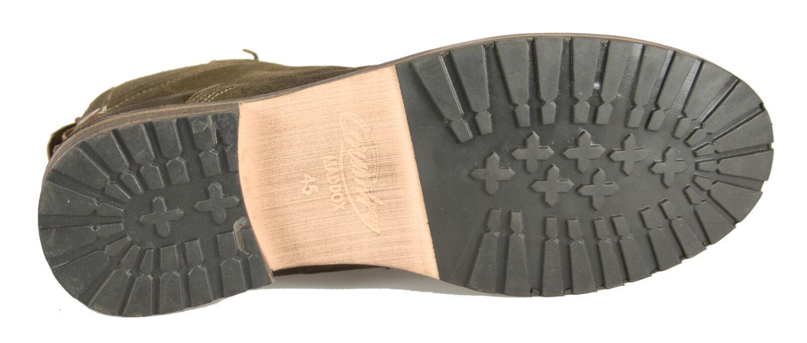 Trachtenstiefel Zugspitze Trachtenschuhe Wanderstiefel Stiefel Zugspitze Trachtenstiefel alt-espresso MADDOX da8f7c