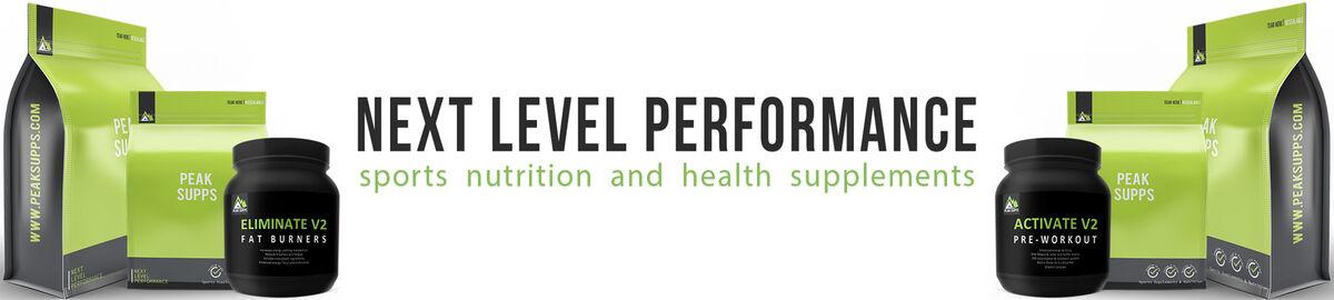 peaksuppssportsnutrition
