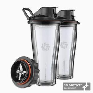 Vitamix Blending Cup Starter Kit Canada Preview