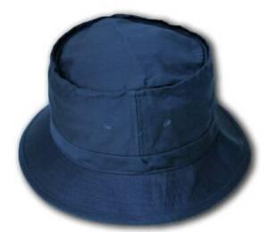 TopHeadwear-Blank-Bucket-Hat-Navy-SM