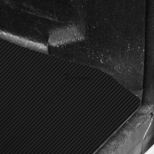 Topline For 2004-2014 Ford F150 6.5 Feet Rubber Truck Bed Trunk Mat Liner V2