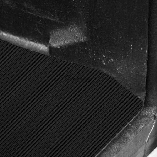Topline For 2004-2014 Ford F150 6.5 Feet Rubber Truck Bed Trunk Mat Liner V2