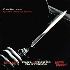 Ennio Morricone: Quentin Tarantino Movies Kill Bill, Death Proof, Inglourious Ba