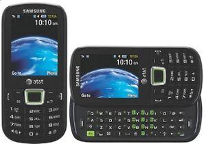 samsung evergreen sgh a667 black at t unlocked gsm 3g slide phone ebay rh ebay com Samsung SGH A667 Manual Samsung SGH A667 Open Text Messages