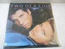 JOHN TRAVOLTA & OLIVIA NEWTON-JOHN, TWO OF A KIND, ORIGINAL SOUNDTRACK SEALED LP