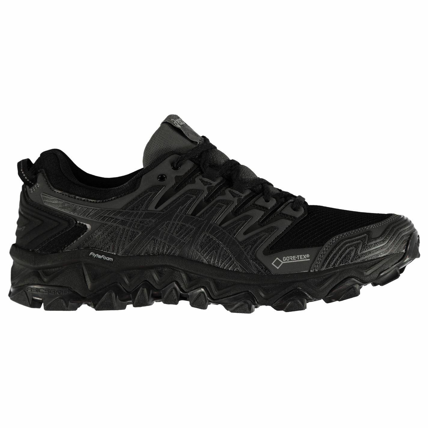 Asics Mens GEL FujiTrabuco 7 GTX Running shoes Trail Waterproof Outdoor
