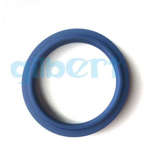 90-250mm PU Dust Proof Seal For Hydraulic Oil Pneumatic Air Cylinder Piston rod