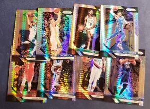 2018-19-Panini-Prizm-Basketball-Hyper-Refractors-1-300-A-Z-You-Pick-From-List
