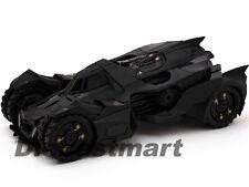 BATMAN ARKHAM KNIGHT BATMOBILE ELITE 1:18 DIECAST MODEL CAR BY HOTWHEELS BLY23