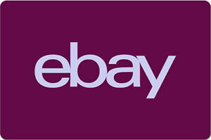 200 Ebay Gift Card One Card So Many Options Email Delivery Ebay