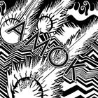 Amok (dolp+cd) von Atoms For Peace (2013)