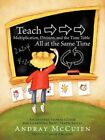 Teach Multiplication Division Time Table All at Sam by McCuien Andray