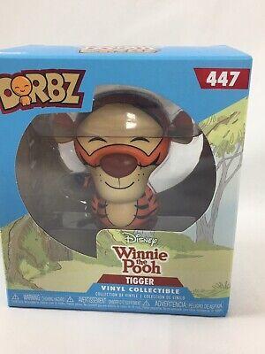 Funko dorbz Winnie the Pooh-Tigger VINILE figure 8cm