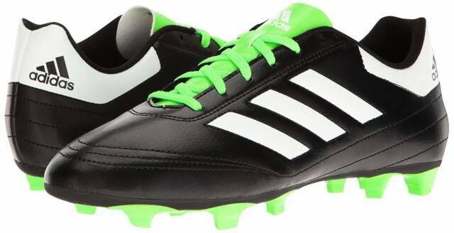 494fa00ea2261 adidas Performance Men's Goletto VI FG Soccer Shoes Cleats Sz  9,9.5,10,10.5,11