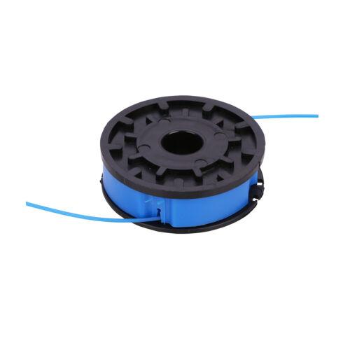 ALM EH505 Trimmer Spool /& Line for Florabest FRT430 FRT430//10 FRT500//8 Strimmers