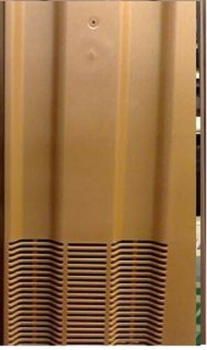In Line Vent Tile Klober 15 x 9 Redland 49 Forticrete V2 Marley Ludlow Plus