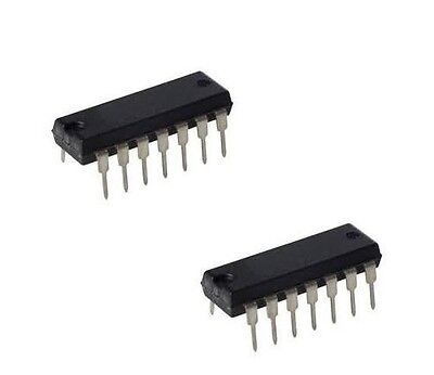 10pcs 74HC04 Hex Inverter
