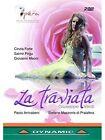 La Traviata Opera Royal De Wallonie Arrivabeni 8007144336424 DVD Region 2