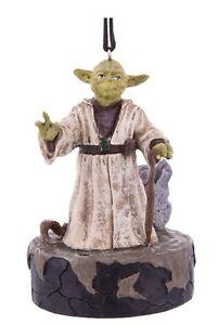 Disney-Store-Yoda-Talking-Sketchbook-Ornament-Star-Wars-Xmas-Ornament-Gift-S-O