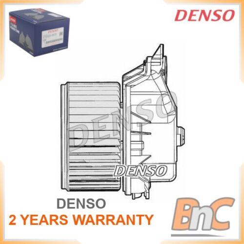 Denso Gauche Intérieur Ventilateur Fiat Abarth Grande Punto 199 OEM DEA09046 55702443