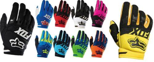 Motocross Dirtbike MX ATV Mens Riding Gear NEW Fox Racing Dirtpaw Race Gloves