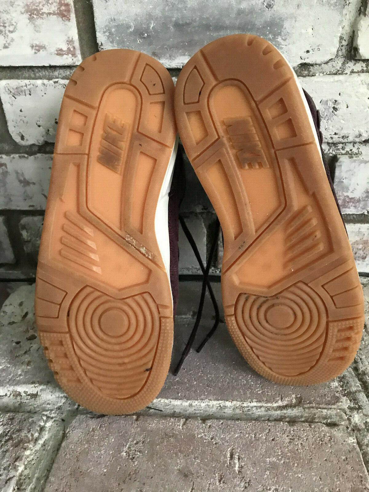 Nike Air Air Air Revolution Women's Size 7 Maroon 860523-600 55c458