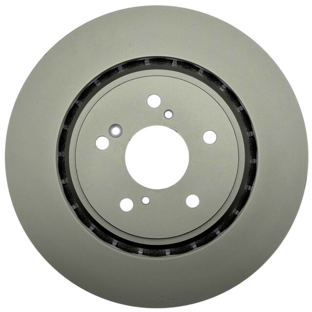 Disc Brake Rotor Fits 2014-2020 Acura TLX MDX ACDELCO