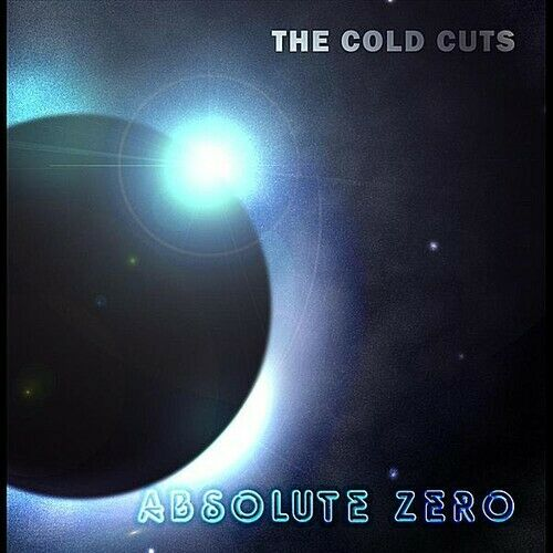 Absolute Zero: April 2010